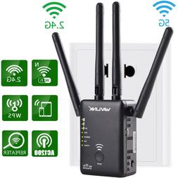 1200 300mbps wifi repeater and router wireless