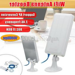 150Mbps Wifi Repeater Wireless-N 802.11 2.4GHz AP Router Ext