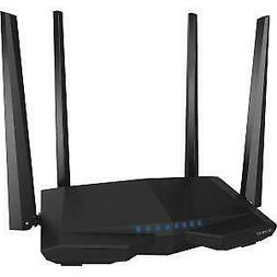 Tenda Technology 194864 Tenda Network Ac6 Ac1200 Smart Dual-