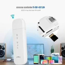 2.4G Wifi Router FDD-LTE 4G Business Smart Router USB Networ
