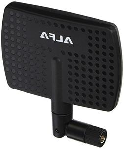 Alfa 2.4HGz 7dBi Booster SMA Panel High-Gain Screw-On Swivel