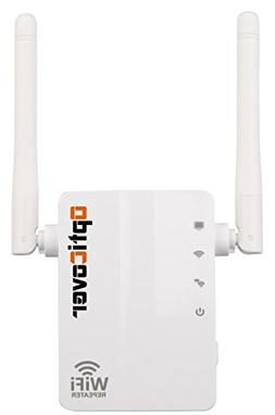 2018 WiFI Extender Internet Booster with WPS Signal Extende