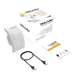 Wavlink 300Mbps WiFi Repeater Wireless-N 2.4GHz Range Extend