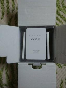 MECO 300Mbps Wireless UP/Repeater/ WiFi Router