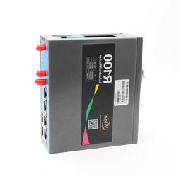 3G Gsm Wifi Router Support I/O Port R100 Industrial Router w