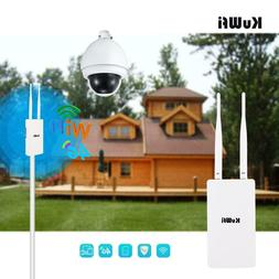 4G LTE Outdoor CPE WiFi Router KuWfi 150 Mbps - All Europe 4