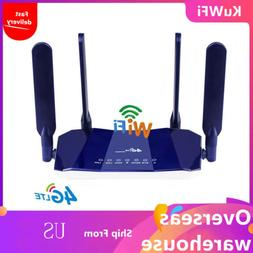 4g lte wireless cpe wifi router 300mbp