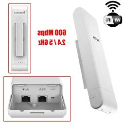 600mbps outdoor wireless n access point wifi