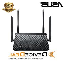 ASUS 802.11ac Wireless-AC750 Dual-Band Router