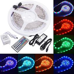 Alfa Lighting LED Strip 10m RGB 5050 SMD 300 LED  Strip Ligh