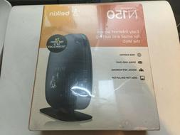 Belkin N150 Wireless/WiFi N Router