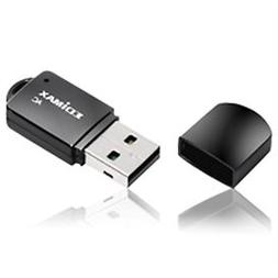 Edimax EW-7811UTC AC600 Dual-Band USB Adapter, Mini Size Eas