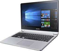 """Samsung 15.6"""" Full HD  Spin 2-in-1 High Performance TouchScr"""