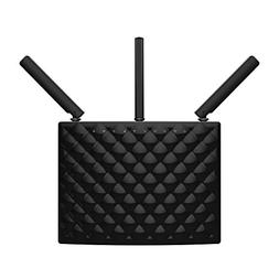 Tenda Technology AC15 AC1900 Wireless Wi-Fi Gigabit Smart Ro