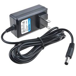 PwrON 6.6 FT 12V AC Adapter For Linksys Cisco WRT54G WRT300N