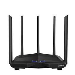 Tenda AC11 1200Mbps Dual Band Wireless WiFi Router,Gigabit P