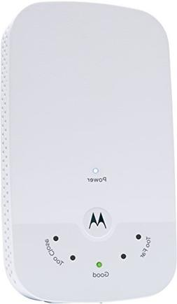 MOTOROLA AC1200 WiFi Range Extender with Gigabit Ethernet, D
