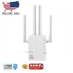 ac1200 wifi repeater 2 4g 5g 1200mbps