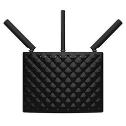 Tenda AC15 Wireless AC1900 Smart Dual-band Gigabit Router,de