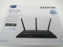 NETGEAR AC1750 Wireless Smart WiFi Router 4 Ethernet Ports U