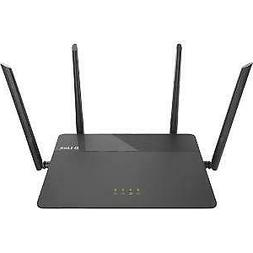 D-Link AC1900 MU-MIMO Wi-Fi Dual Core Band 3x3 4k Streaming