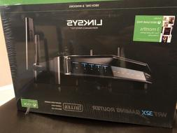 Linksys AC3200 Optimized for Xbox 802.11 Gaming WiFi Router