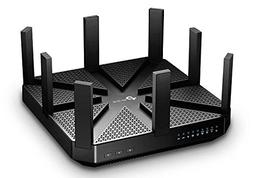 TP-Link AC5400 Wireless Tri-Band Wi-Fi Router