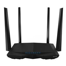 Tenda AC6 AC1200 Smart Dual-Band WiFi Wireless AC Router