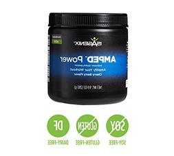 NEW Isagenix AMPED Power, 9.9 oz by Isagenix