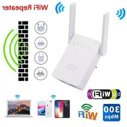 Antenna Network Router WiFi Repeater Wireless Range Extender