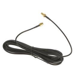 MagiDeal Antenna RP-SMA Extension Coaxial Cable Cord for Wi-