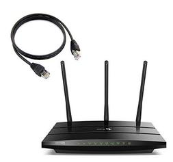 TP-Link Archer AC1750 Smart WiFi Router - Dual Band Gigabit
