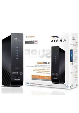 Arris SURFboard SBG7580-AC DOCSIS 3.0 with McAfee Dual Band