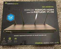 Amped Wireless Athena-R2 High Power AC2600 Wi-Fi Router with