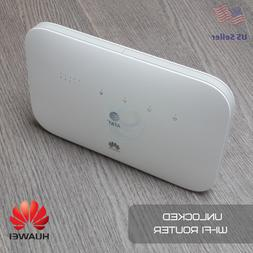 Huawei b612-51 WiFi  Router 4G LTE GSM UNLOCKED AT&T Tmobile