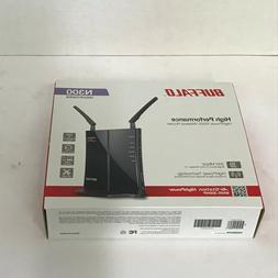 Brand NEW Buffalo AirStation N300 HighPower WiFi Router WHR-