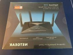 brand new nighthawk x10 ad7200 802 11ac