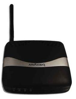 NexConnect 3G Broadband Wireless AirCard Router
