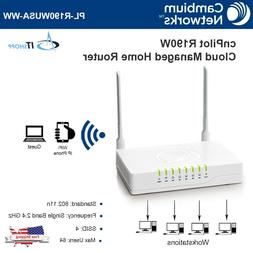 Cambium Networks cnPilot R190W Router for Home Clients - 2.4
