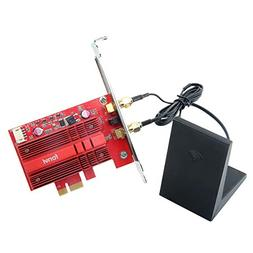 Fenvi Dual Band Wireless-AC 9260 PC PCIE 2030Mbps BT5.0 WiFi