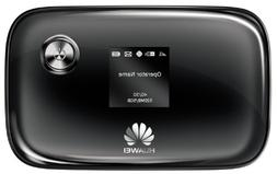 Huawei E5776s-32 150 Mbps 4G LTE & 43.2 Mpbs 3G Mobile WiFi