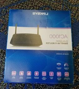 EA5800 Linksys Dual Band Smart WI-FI Router