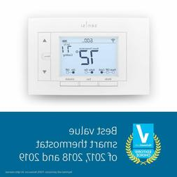 Emerson Sensi Wi-Fi Smart Thermostat For Smart Home, Diy Ver