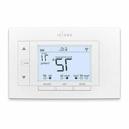 SENSI Emerson Sensi Wi-Fi Thermostat for Smart Home ST55 New