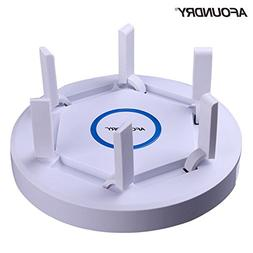 AFOUNDRY EW1900 Gigabit Dual Band Wireless WiFi Router,2600M