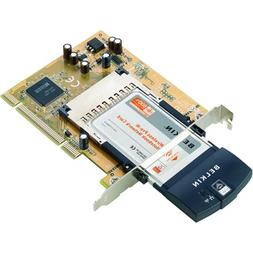 Belkin F5D8000 Wireless Pre-N Desktop Network Card