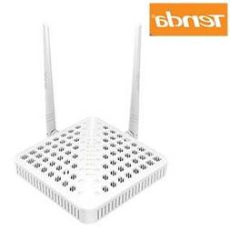 Tenda FH1206 High Power AC1200 Dual-band Wi-Fi Router White