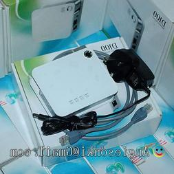 Free Shipping D100 3g Wireless <font><b>Router</b></font> fo