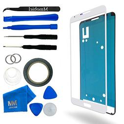 MMOBIEL Front Glass forSamsung Galaxy Note 3 Neo N7505 Ser