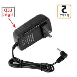 AC Adapter For Netgear C6250 R6250-100NAS AC1600 WiFi Cable